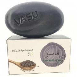 Мыло Vasu Black seed Soap с черным тмином 125гр