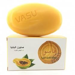 Мыло Vasu Papaya Soap с папайей 125гр
