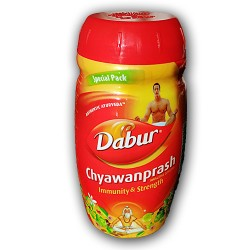 Чаванпраш Dabur Индия 500гр