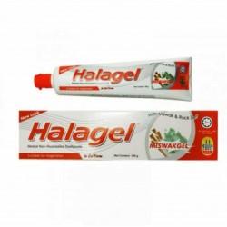 Зубная паста Miswakgel Halagel 100гр