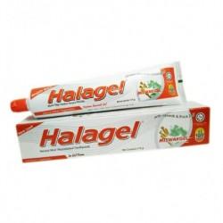 Зубная паста Miswakgel Halagel 175гр