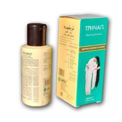 Масло для волос Trichup здоровые, длинные и сильные  волосы Vasu Индия 100 мл