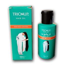 Масло для волос Trichup против выпадения волос Vasu Индия 100 мл