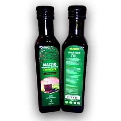 Масло черного тмина Premium Сирийское Seadan 250мл